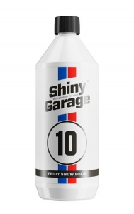 SHINY GARAGE FRUIT SNOW FOAM NEUTRAL PH / 1, L5L