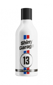 SHINY GARAGE PURE PAINT CLEANER 250ML